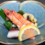 寿司一作 - 酢の物