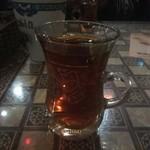 アラビアレストラン ゼノビア - 茶