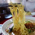 日和田製麺所 - 美味しい自家製麺