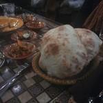 アラビアレストラン ゼノビア - アラビアナン