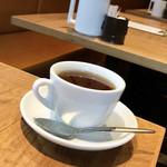 T.G.HEARTH - ランチセットの紅茶