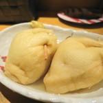 楽居 - 料理写真:チキン玉袋