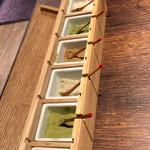 鉄板キッチン 吟 -