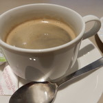 コメドール - コーヒー
