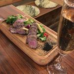 肉バル 炭焼きMEAT -