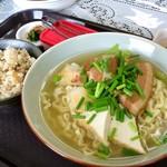 喫茶 浜元食堂 - 料理写真: