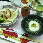 日本料理 市藤 - 料理写真:
