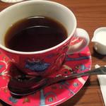 ユカフェ - コーヒー