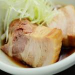 豚KING - 角煮