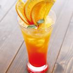 カフェ ルア ルア - ブラッドオレンジ