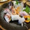 食堂 松月 - 料理写真:刺身定食
