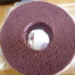 アラペイザンヌ - 紫芋