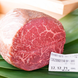 【オーナーの出身地三重の仕入れの強み】松阪牛をリーズナブルに