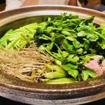 79941848 - 仙台の郷土料理は欠かせない!