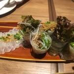 SHINJYUKU RAMBUTAN -