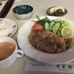 レストラン 風見鶏 - 料理写真: