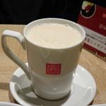 79943838 - ◆ミルクティー・・茶葉を3種類から選べますので「ジャスミン」を。