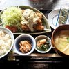 魚山亭 - 料理写真: