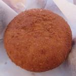 Boulangerie K YOKOYAMA  - カレーパン