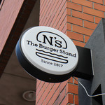 The Burger Stand N's - 看板☆