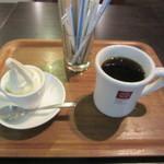 NIHONBASHI CAFEST - ミニソフトセット 500円