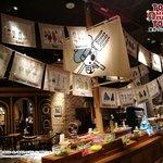 サンジのおれ様レストラン - ホールケーキアイランドアニメ設定資料展示