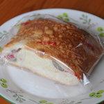 メープルベーカリー - 料理写真: