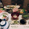 柳屋 - 料理写真:夕食