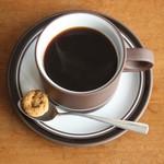 mogute - ドリンク写真:ブレンドコーヒー