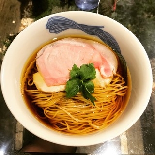 Japanese Ramen Noodle Lab Q - 料理写真: