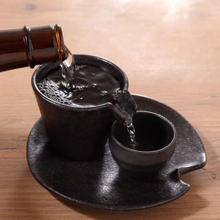 青森地酒で有名な「じょっぱり」他地酒も豊富!