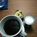 くらしのアトリエ ひらや - オーガニックコーヒー