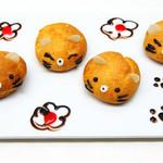 Sweets Smile - にゃんにゃんパンケーキの猫ちゃんシュークリーム♡