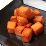 Oval resonance - 絶品チーズの燻製