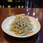 79958900 - 干し豆腐の冷菜