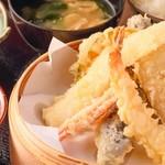 天ぷら海鮮いっ福神戸北店 - 料理写真: