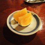 小古食堂 - グレープフルーツ