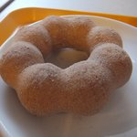 ミスタードーナツ - ポン・デ・黒糖