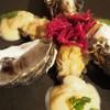 ラターブルドゥシュエット - 料理写真:くにさきオイスター