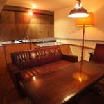 ODEON ROOM 102 - プライベート感演出ロフト個室席