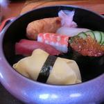寿司啓 - 料理写真:寿司