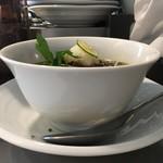 麺や 庄の gotsubo - 丼