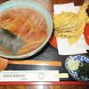 そばの前田屋 - 料理写真:天ぷらそば