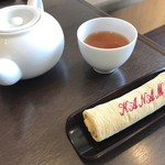 79966001 - 茶&おしぼり