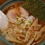 らーめん つけめん 和み屋 - 料理写真: