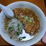 三徳食堂 -