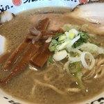 にぼshin - 料理写真:にぼちゅう