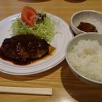 くま - 料理写真: