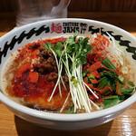 JAWS - 担々麺
