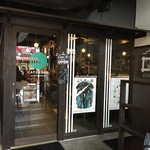 Cafe&Bar3rd - 店舗外観